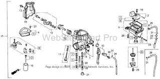 honda trxx engine diagram honda wiring diagrams