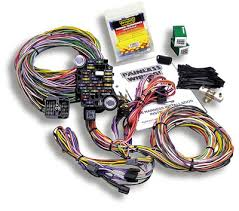 painless wiring 18 circuit 1967 72 gmc chevy truck harnesses