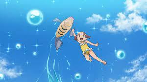 Pokemon Season 17 Episode 31