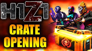 320x180 480x360 640x480 1280x720 opening 50 new h1z1 2017 invitational crates
