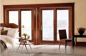 also available with mini blinds between glass