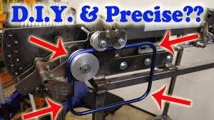 diy tubing bender project