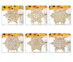 <b>1Pc wood coaster</b> kitchen christmas <b>placemat</b> table <b>mat</b> decorations ...