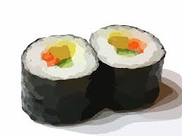 Image result for sushi rice