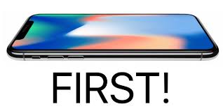 iphone 10 x. there are 10 \ iphone x