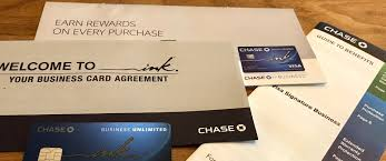 Eligible personal checking account types include: Chase Ink Business Unlimited Complete Guide