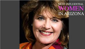 Most Influential Women: Lisa Johnson, Corporate Interior Systems | AZ Big  Media