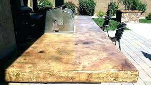 concrete stain for countertops concrete stain colors acid clarion decors stained s con concrete colors white granite staining concrete countertops you