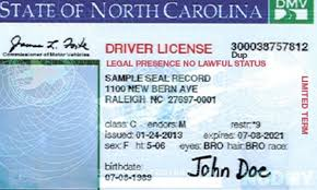 In To License A Nc Get How Driver's
