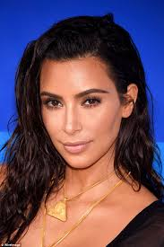 golden dess the bronzed dewy skin that kim kardashian 35 had at