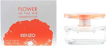<b>Kenzo Flower Summer</b> Eau de Toilette 1.7 fl oz (50ml)