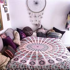 40 Hippie Room Decorating Ideas Royal Furnish Magnificent Home Decorating Ideas For Bedrooms