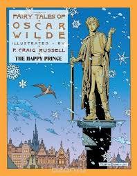 oscar wilde the happy prince essay