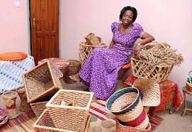 How to start Basket-Weaving Business in Nigeria