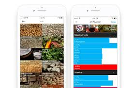Food Tracker Pro Micronutrient Nutrition Tracker Wholesome