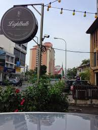Light Street Cafe Penang Ladyyeeyee August 2014