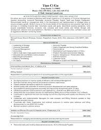 Accounts Payable Resume Cool Accounts Payable Resume Accounts Payable Clerk Accounts Payable