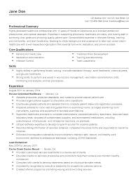Skin Care Specialist Sample Resume Skin Care Specialist Sample Resume Shalomhouseus 6