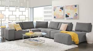 dark gray living room furniture. Perfect Dark Shop Now Intended Dark Gray Living Room Furniture N