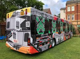 Latest Bus Designs