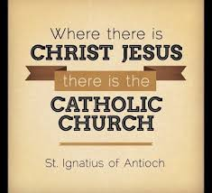 Image result for 10 TEN MISCONCEPTIONS ABOUT THE CATHOLIC CHURCH