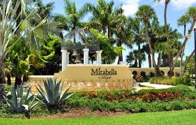 our lush 2 300 acres of land offer a serene reprieve from the nearby heart of the palm beaches with homes designed by preferred builders mirasol s 23