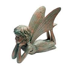 suffolk fairies 15 in dreamer garden statue