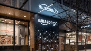 Amazon Go Store Design Amazon Go App Concept Design Kenny Hong Medium