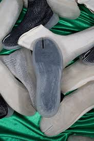 Sneakers With Yarn Design Ilysm Tabi Sneaker Design Brand Studio Launch Hypebeast