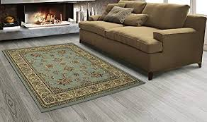 sweeth home s king collection mahal oriental design area rug