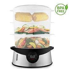 electric steam cooker. Fine Steam Meflying 3 Layers Food Steamer Electric Steam Cooker Home Kitchen  Streaming Favor With Digital Intended Cooker G