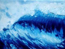 painting abstract abstract wave paintingsu channeling the abstractrhabstractchannelcom acrylic painting lessons luxury rhtreskatycom abstract wave painting