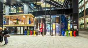google dublin office. Outside Main Building - Google Dublin, Co. Dublin (Ireland) Office