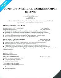 Human Services Resume Templates Delectable Human Services Resume Objective Samples Resume Objective Samples