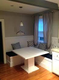 kitchen nook furniture. Kitchen Nooks With Storage Breakfast Nook Bench . Furniture