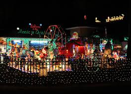 Plantation Christmas Lights 15 Times Outdoor X Mas Decorations Went Too Far Hanging
