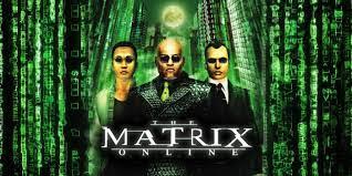 Matrix 4 Plot Rumors May Start With The Matrix Online Game