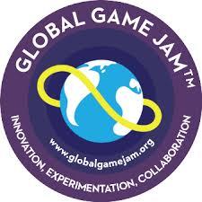 york ac logo. game jam logo york ac