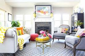 color for walls in living room neutral color decorating tips accent wall color for yellow living