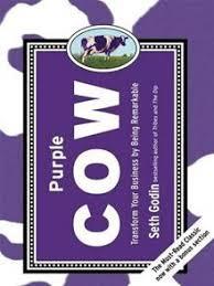 La vaca purpura, del autor seth godin, libro disponible para descarga en pdf, totalmente gratis. Pin On My Saves