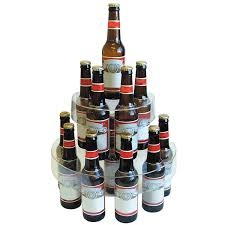 Bar Bottle Display Stand Magnificent Bottle Display Stand PRICE DROP