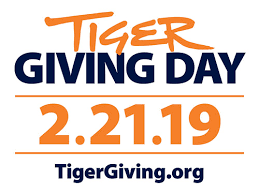 Giving Day Tiger Giving Day 2019 Roars And Soars On Feb 21
