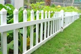 picket fence design. Short Picket Fence Design