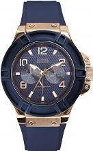 "guess watches official guess stockist watch shop comâ""¢ mens guess rigor watch w0247g3"