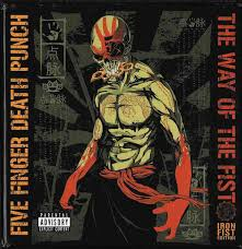 The way of the iron fist