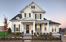 American Home Design Extraordinary American Home Design Inspiration Cottage