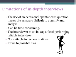 advantages of structured interviews semi structured interview