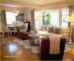 L Shaped Living Dining Room Furniture Arrangement Unique Living Room