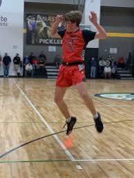 Bradley Olinger's Men's Basketball Recruiting Profile