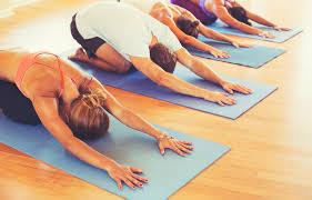 practice yoga around naperville